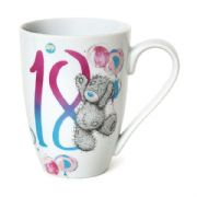 Me to You 18th Birthday Mug